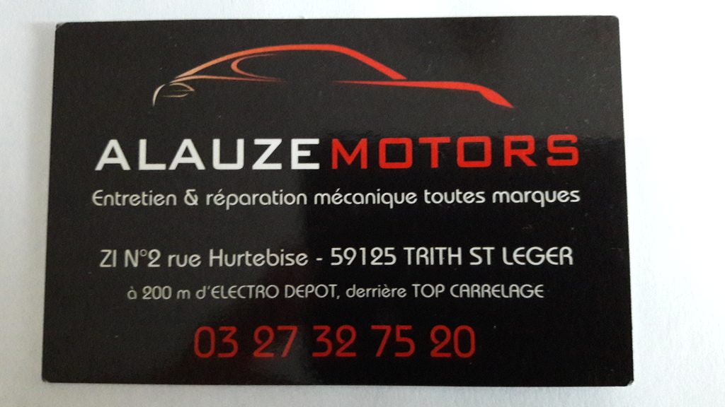 ALAUZE MOTORS